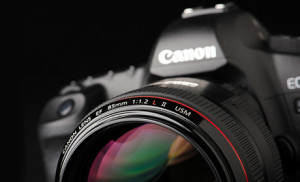WordPress Photographers Theme