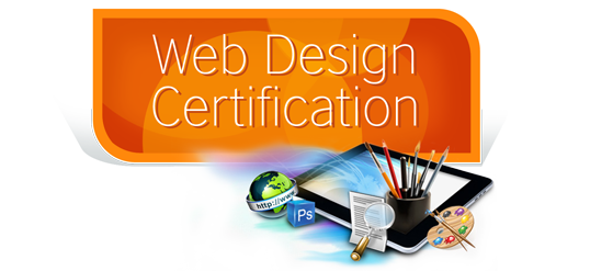 Web Design Certification