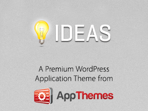 WordPress Customer Feedback Application Theme
