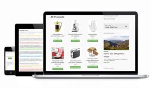 Anchor Responsive WordPress WooCommerce Theme