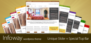 Infoway Responsive WordPress Business Theme