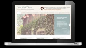 Fabric8ted 1.0 Responsive WordPress Theme