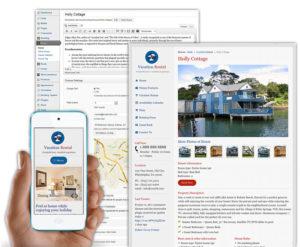 Vacation Rental 2 WordPress Booking Theme