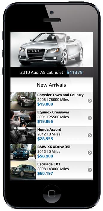 Car Dealer v2 WordPress Theme