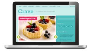 Crave 1.0 Responsive WordPress Magazine Style Theme