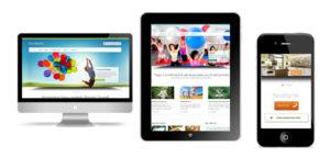 RoadFighter Responsive WordPress Business Theme
