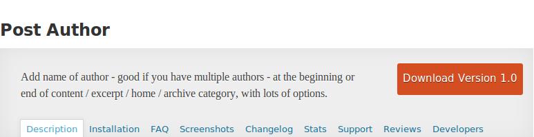 post-author
