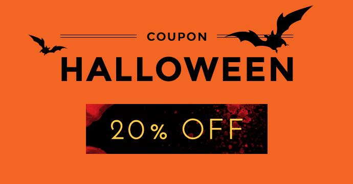 Halloween Themify Discount Code