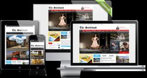 Stylebook Responsive WordPress Newspaper Theme