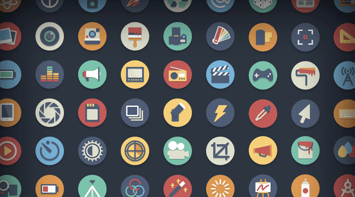 192-Free-Circle-Media-Add-on-Icons