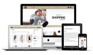 Luxury WordPress eCommerce Theme