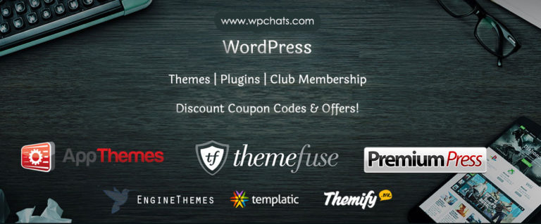 WordPress Themes & Membership Club – Discount Coupon Code & Offers 2015!