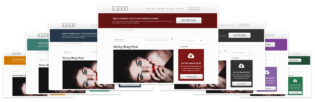 Luxe WordPress SEO Marketing Theme