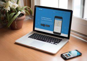 MyApp WordPress Android or iOS Theme