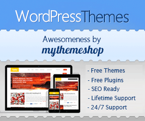 WordPress Themes & Plugins by MyThemeShop