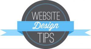 10 Web Design Tips for Web Designers