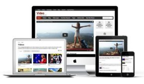 Video WordPress Video Directory Theme