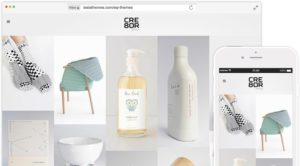 Cre8or WordPress Creative Studio Theme