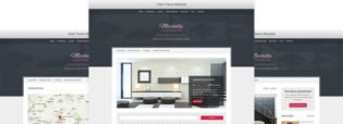 Marbella WordPress Real Estate Theme