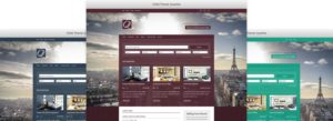 Quartier WordPress Property Listing Theme