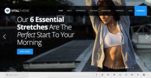 Display Featured Homepage Healthcare Slideshow