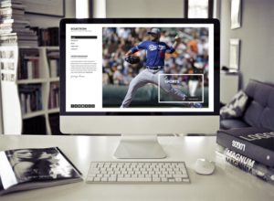 Eclecticon WordPress Minimal Portfolio Theme