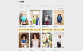 Finesse WordPress WooCommerce Theme