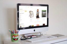 Saha WordPress e-Commerce Shop Theme