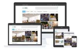 Noozbeat WordPress News Style Theme
