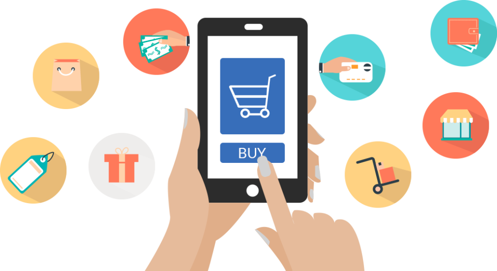 UI Trends For A Thriving Mcommerce Store