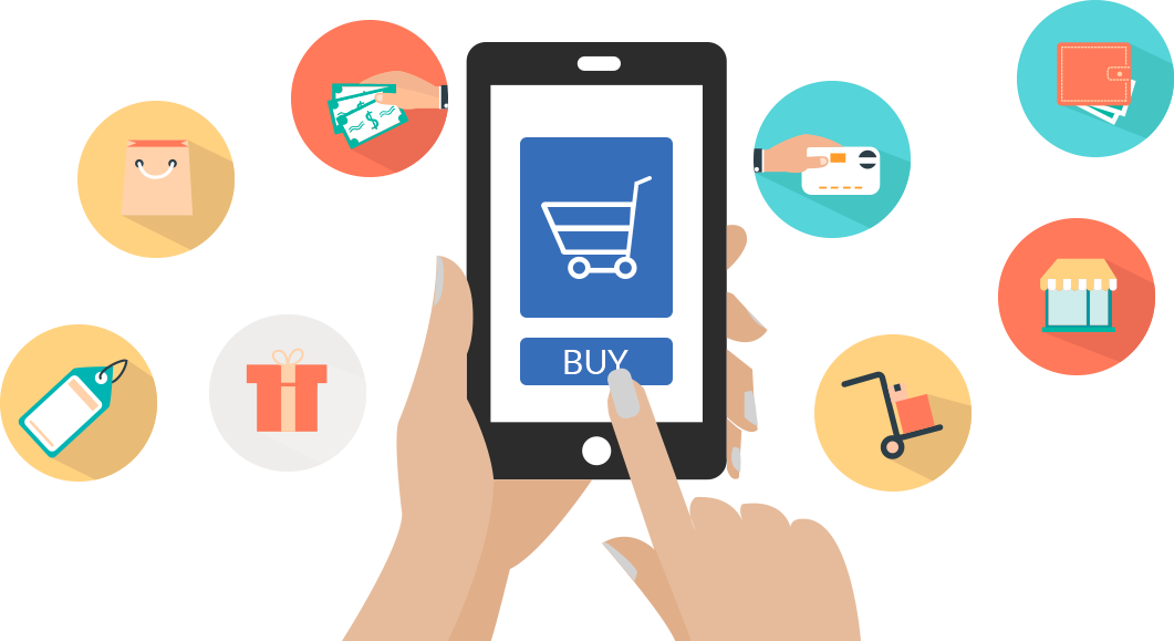 UI Trends For A Thriving M-commerce Store