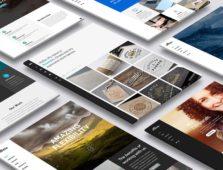 Bramble WordPress Multipurpose Theme