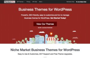 PremiumPress - Premium WordPress Themes