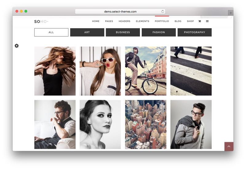 10 Best Responsive Photography WordPress Themes
