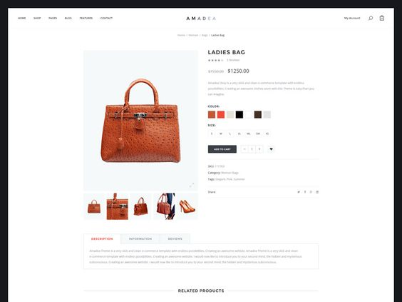 3 Ways to Create Online Product Catalogue for e-Commerce Website