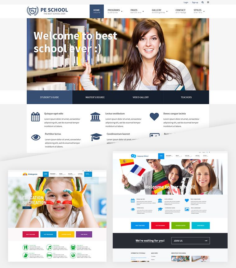 multipurpose-wordpress-school-theme