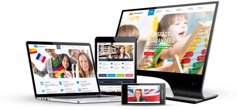 Build A Perfect Education Website Using PE School WordPress Theme