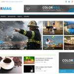ColorMag Free WordPress Magazine Style Theme