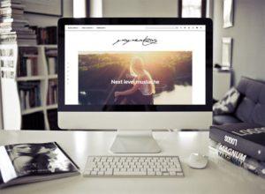Paperbag WordPress Lifestyle Blogging Theme