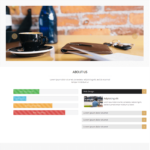 Anyar Free Multipurpose One Page Bootstrap Theme