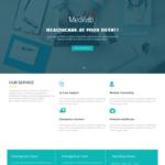 Medilab Free Hospital, Doctors, Clinic Bootstrap Theme
