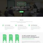 Mentor Free Education & University Bootstrap Theme