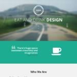 Maxim Free Freelancer, Agency Bootstrap Theme