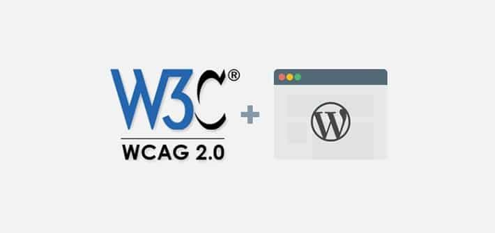 WCAG Compliance