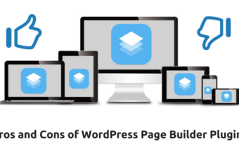 The Pros & Cons of WordPress Page Builder Plugins