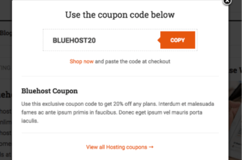 Make Money WordPress Theme with Coupon & Deals