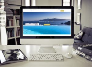 Andros WordPress Theme