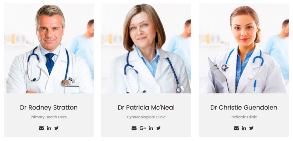 Showcase Doctors Profile & Biography