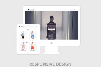 Blanche WordPress Theme for Ecommerce & Portfolio