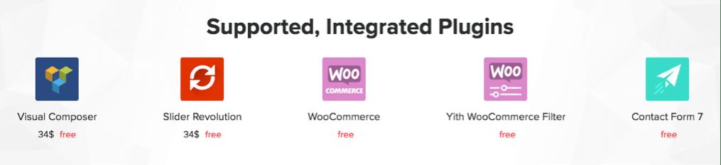 Free Premium WordPress Plugins